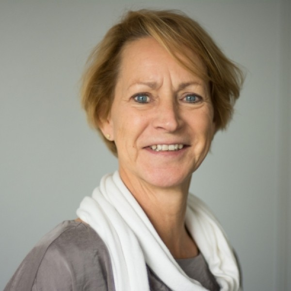 Marianne den Hollander