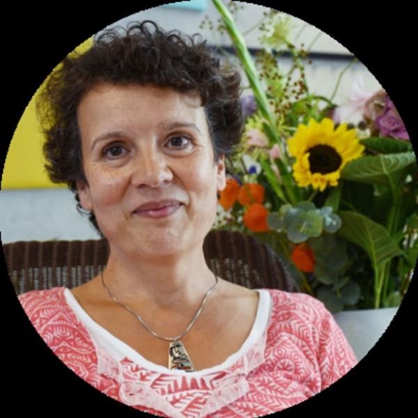 Paula van der Werff