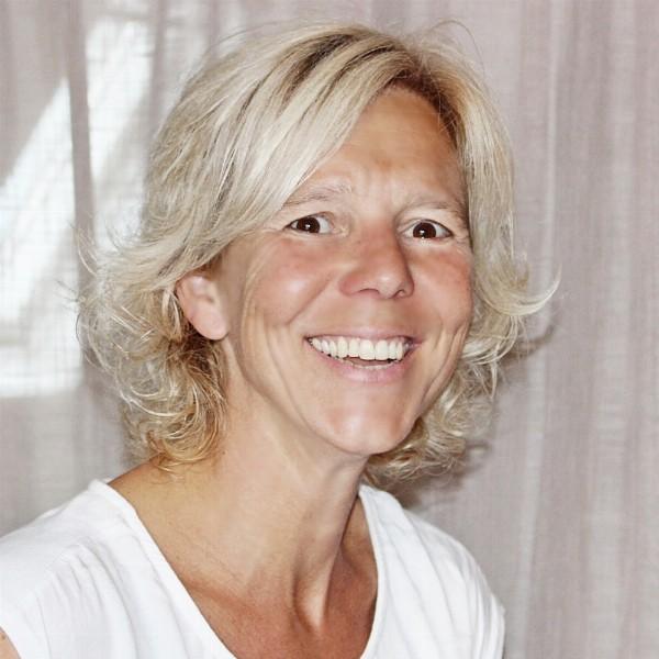Suzanne Wohrmann